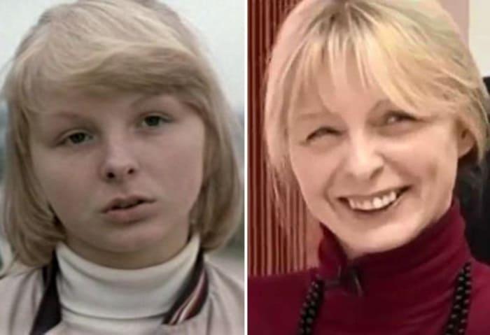 Татьяна Назарова тогда и сейчас | Фото: kino-teatr.ru