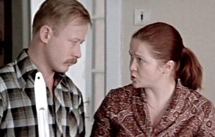 Кадр из фильма *Однажды 20 лет спустя*, 1980 | Фото: liveinternet.ru