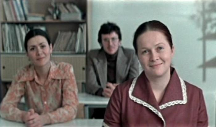 Кадр из фильма *Однажды 20 лет спустя*, 1980 | Фото: kino-teatr.ru