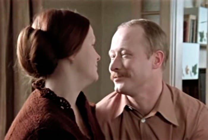 Кадр из фильма *Однажды 20 лет спустя*, 1980 | Фото: culture.ru