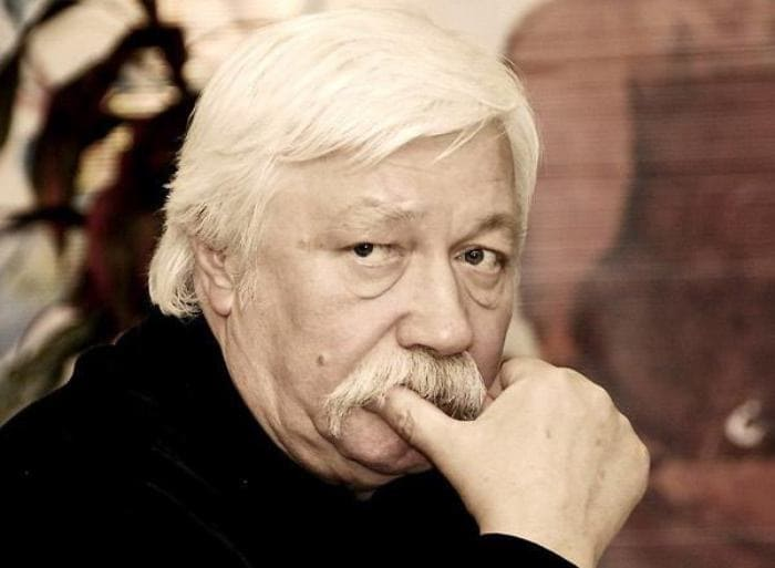Режиссер и сценарист мультфильма Эдуард Назаров | Фото: kino-teatr.ru