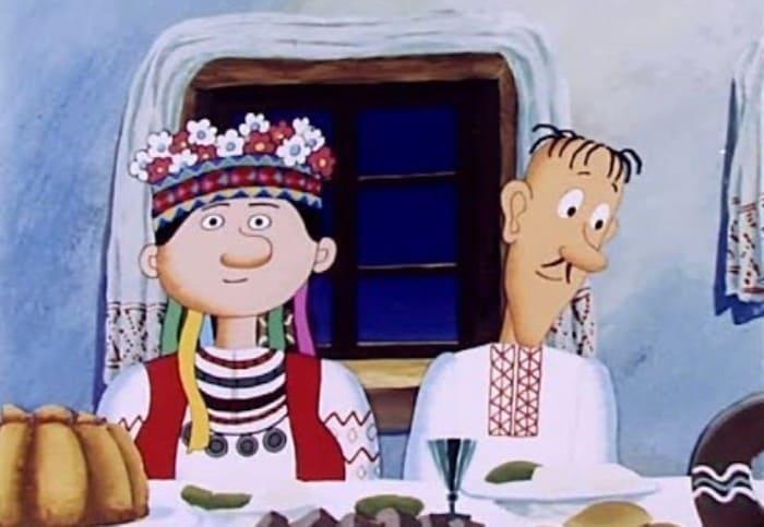 Кадр из мультфильма *Жил-был пес*, 1982 | Фото: kino-teatr.ru