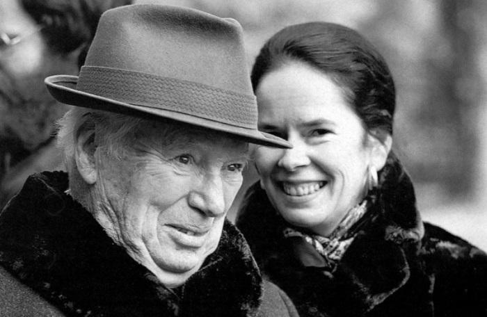 Супруги прожили вместе 34 года | Фото: jz631.com