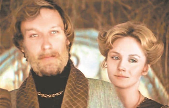 Кадр из фильма *Обыкновенное чудо*, 1978 | Фото: sb.by