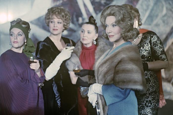 Кадр из фильма *Скворец и Лира*, 1974 | Фото: kino-teatr.ru