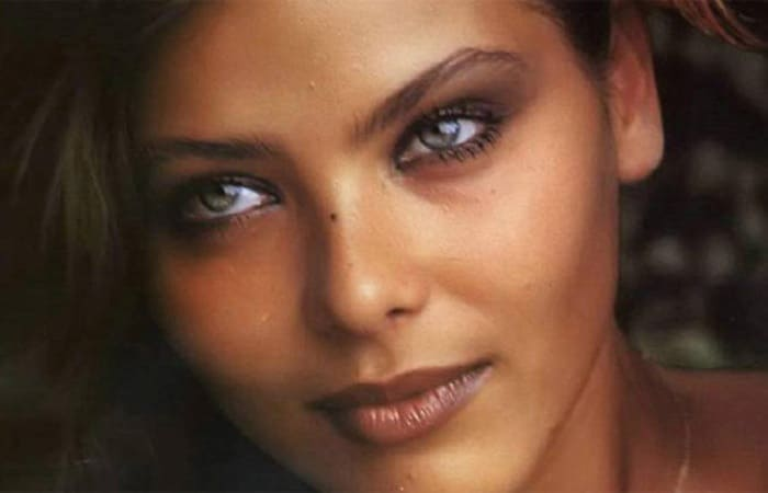 Одна из самых красивых и успешных итальянских актрис Орнелла Мути | Фото: kino-teatr.ru