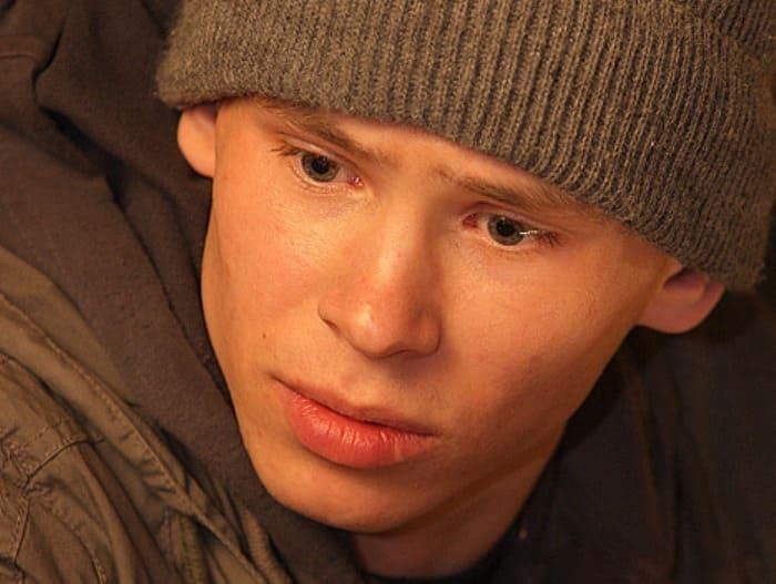 Петр Логачев в фильме *Прячься!*, 2010 | Фото: kino-teatr.ru