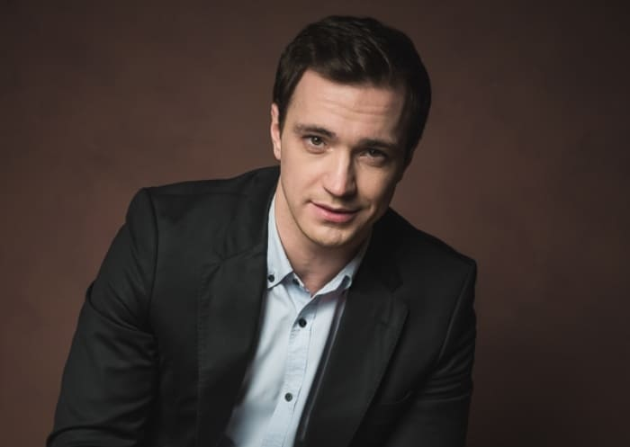 Актер Евгений Шириков | Фото: kino-teatr.ru