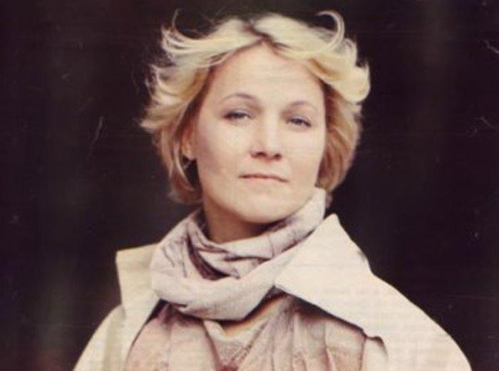 Нина Русланова в молодости | Фото: kino-teatr.ru