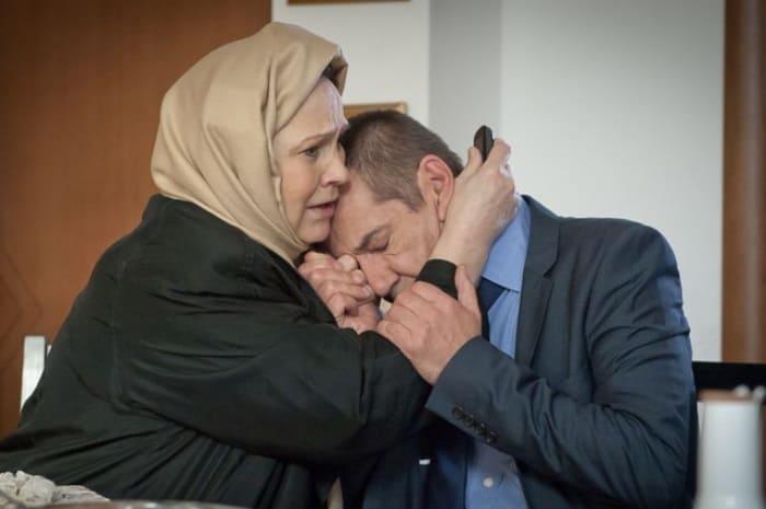 Кадр из фильма *Мамы*, 2012 | Фото: aif.ru