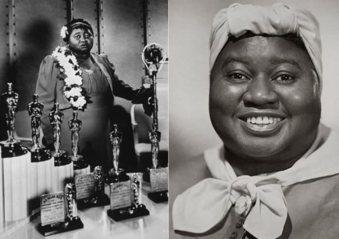 Первая темнокожая актриса, ставшая обладательницей кинопремии *Оскар* | Фото: kinopoisk.ru и kinokopilka.pro