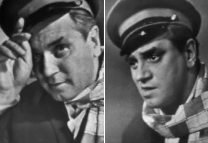 Игорь Горбачев в роли Остапа Бендера, 1966 | Фото: kino-teatr.ru