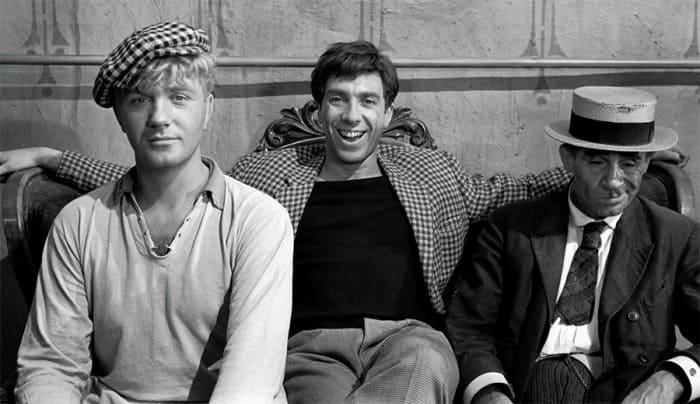 Кадр из фильма *Золотой теленок*, 1968 | Фото: dubikvit.livejournal.com