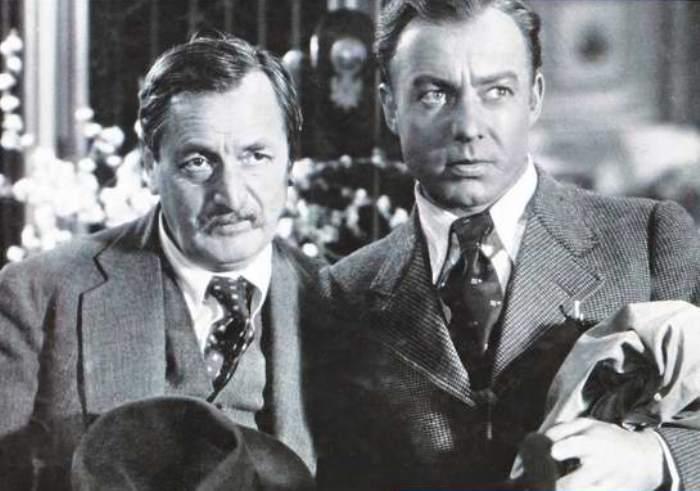 Кадр из фильма *13 стульев*, 1938 | Фото: kino-teatr.ru