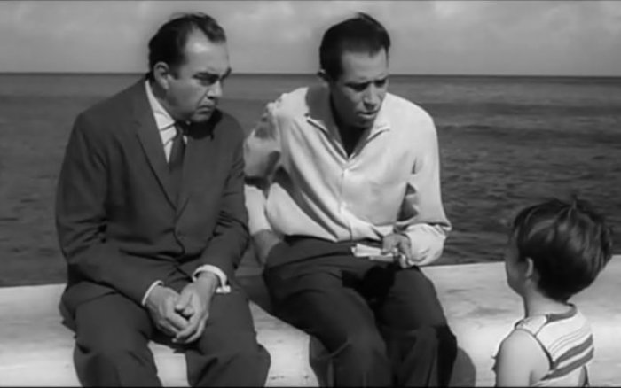 Кадр из фильма *12 стульев*, 1962 | Фото: kino-teatr.ru