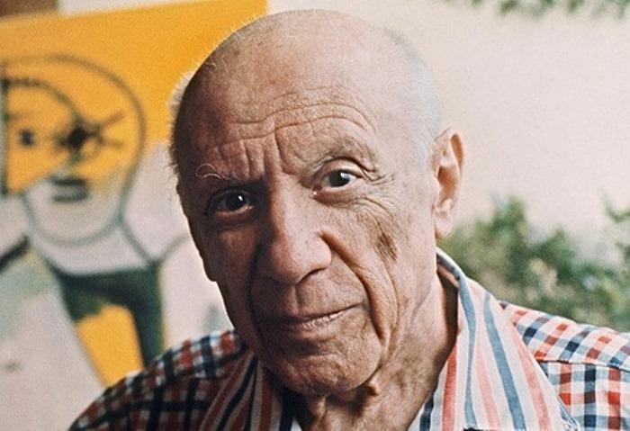 Один из самых дорогих художников в истории живописи | Фото: liveinternet.ru