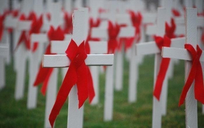 СПИД называют чумой ХХ века