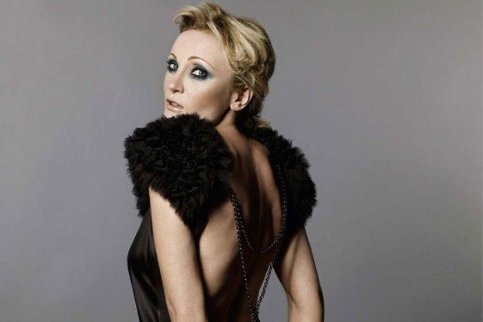 Артистка, чей роман со зрителями стал самым долгим в жизни | Фото: fancy-journal.com
