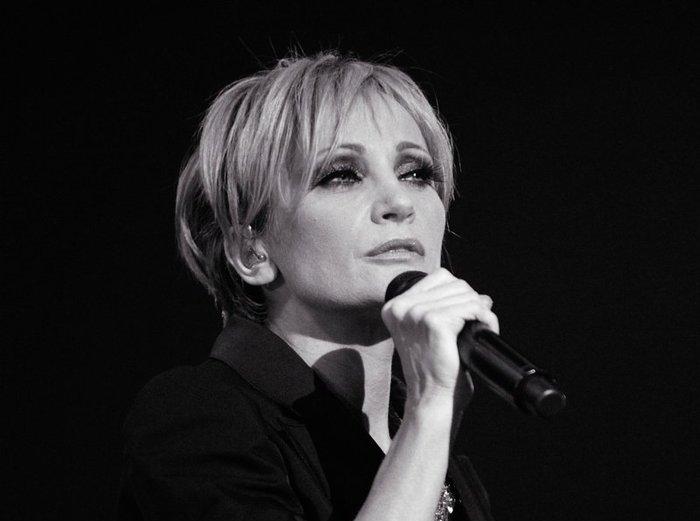 Артистка, чей роман со зрителями стал самым долгим в жизни   Фото: liveinternet.ru