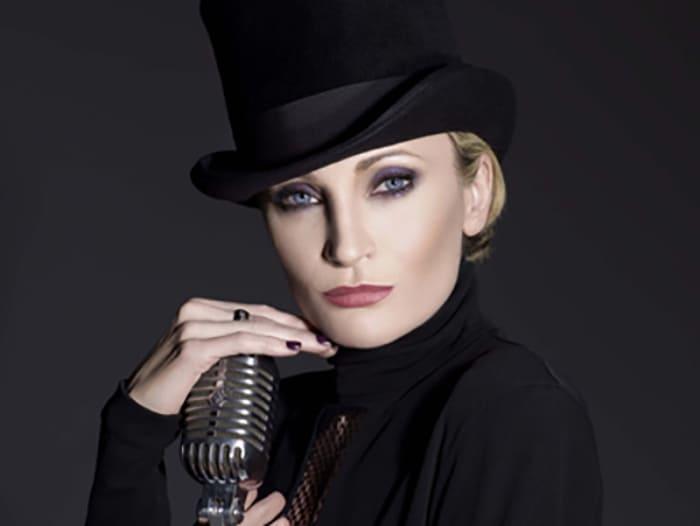 Одна из самых известных французских певиц Патрисия Каас | Фото: 24smi.org