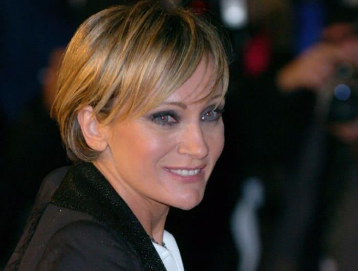Звезда французской сцены Патрисия Каас | Фото: liveinternet.ru