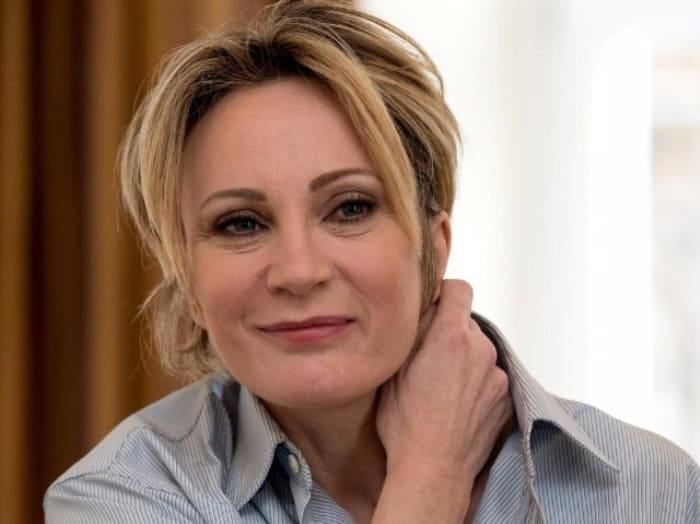 Одна из самых известных французских певиц Патрисия Каас | Фото: liveinternet.ru