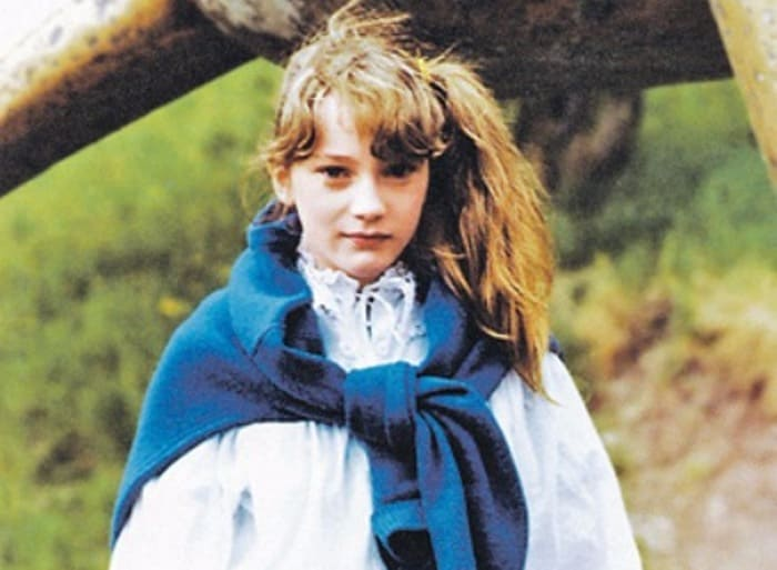 Патрисия Каас в юности | Фото: liveinternet.ru