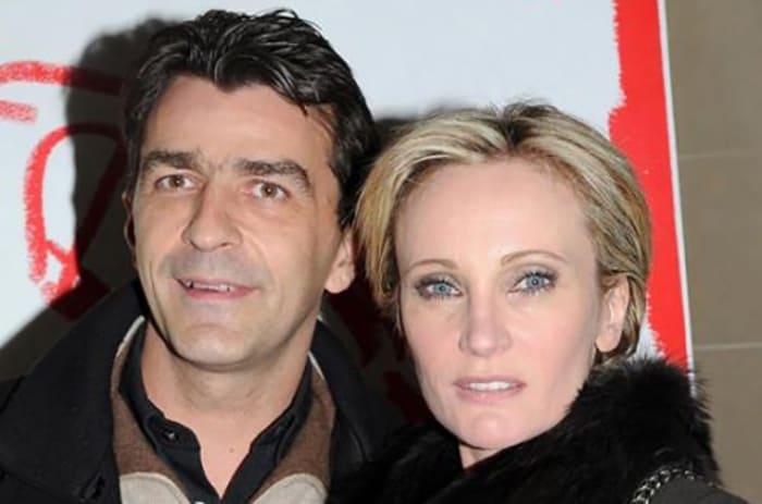Патрисия Каас и Янник Аллено | Фото: 24smi.org