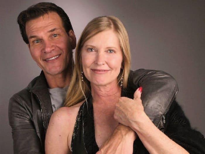Актер с женой | Фото: boom.ms