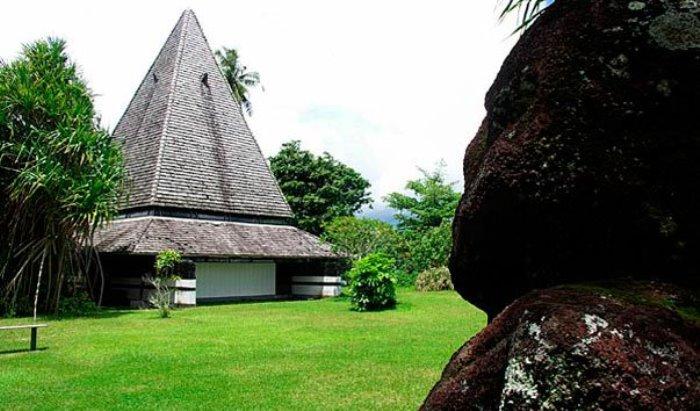 Музей Поля Гогена на Таити | Фото: visacomtour.ru