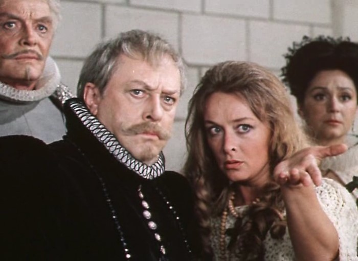 Кадр из фильма *Благочестивая Марта*, 1980   Фото: kino-teatr.ru