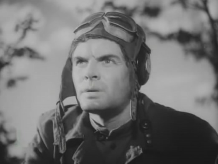 Павел Кадочников в фильме *Повесть о настоящем человеке*, 1948   Фото: kino-teatr.ru