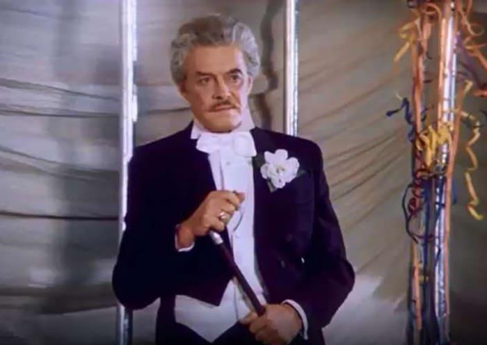 Павел Кадочников в фильме *Сильва*, 1981 | Фото: kino-teatr.ru