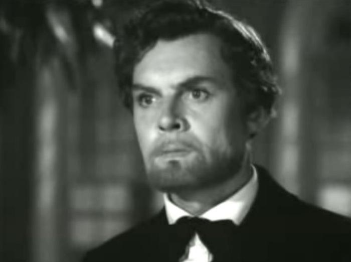 Кадр из фильма *Таланты и поклонники*, 1955 | Фото: kino-teatr.ru