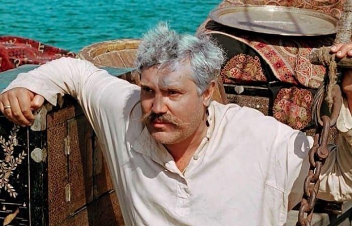 Павел Луспекаев в фильме *Белое солнце пустыни*, 1969 | Фото: peoples.ru