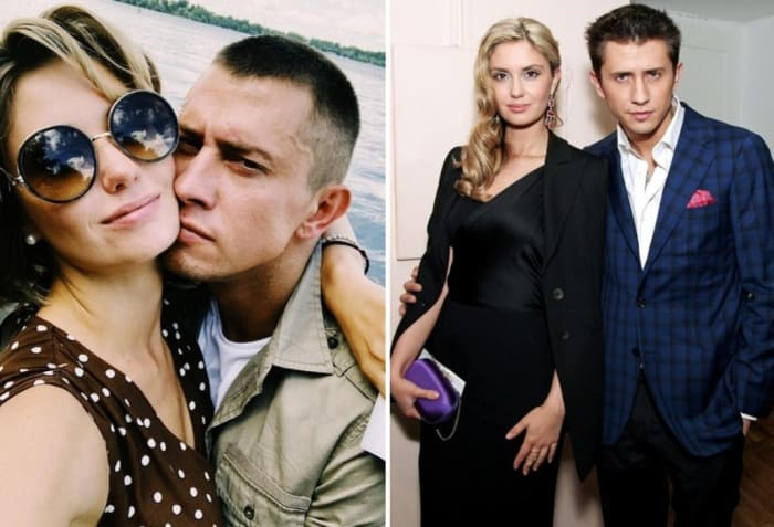 Одна из самых красивых пар российского кино | Фото: starhit.ru