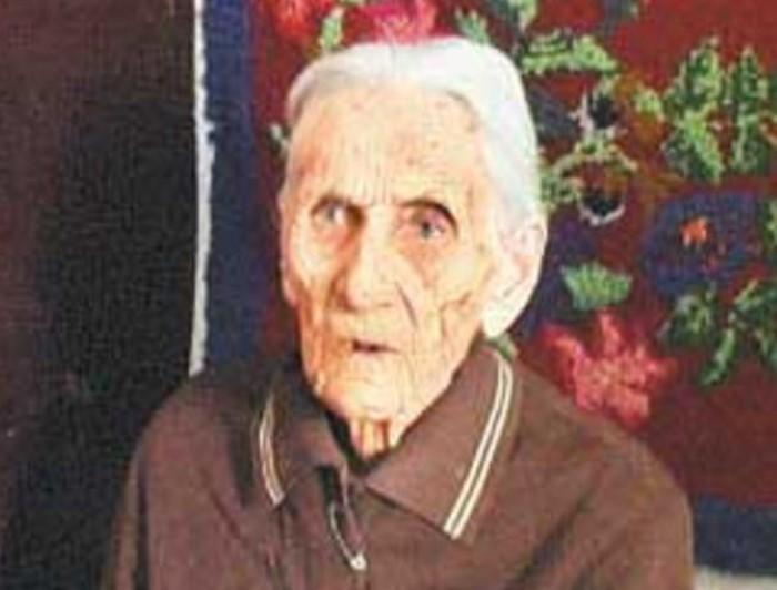 Российская долгожительница, скончавшаяся в 118 лет | Фото: b-port.com