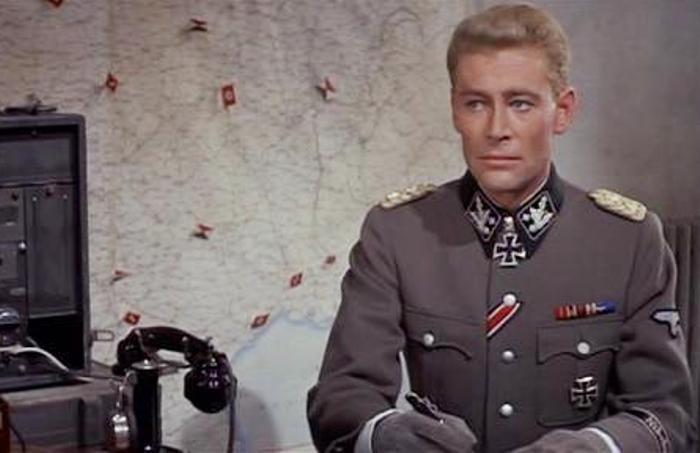 Питер О'Тул в фильме *Ночь генералов*, 1967   Фото: diletant.media