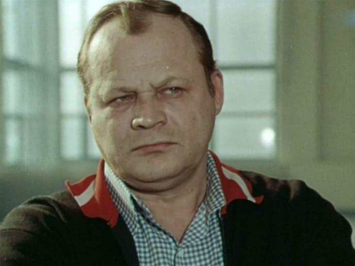 Кадр из фильма *Железные игры*, 1979 | Фото: kino-teatr.ru