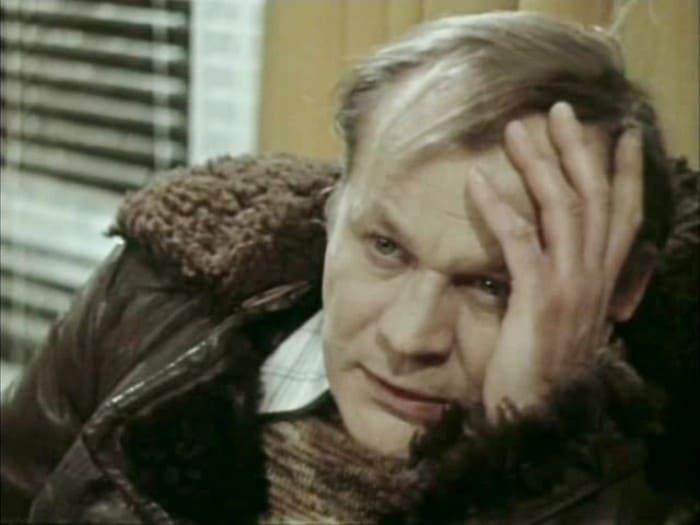 Петр Щербаков в фильме *Ключ*, 1980 | Фото: kino-teatr.ru