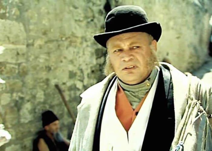 Кадр из фильма *Похождения графа Невзорова*, 1982 | Фото: kino-teatr.ru