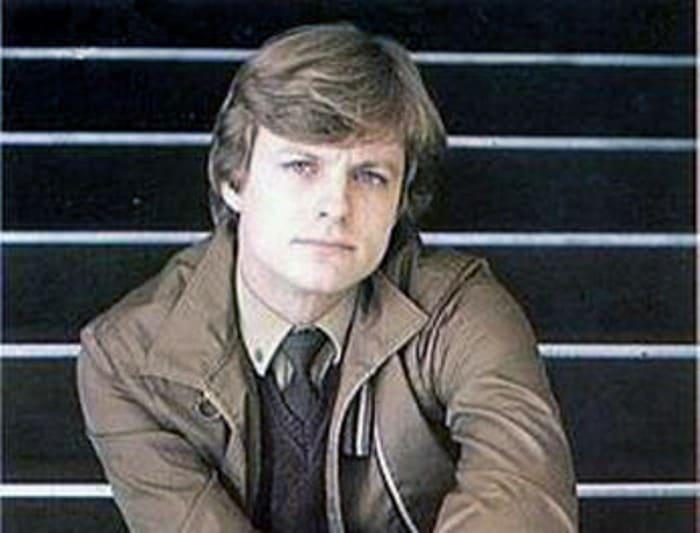 Латвийский актер Петерис Гаудиньш | Фото: kino-teatr.ru
