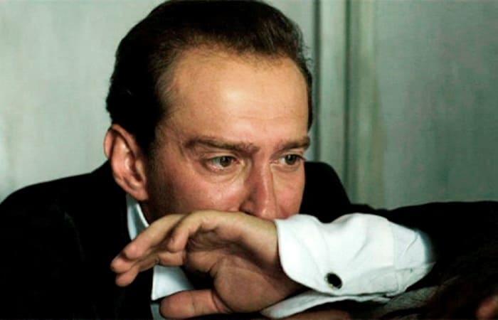Константин Хабенский в роли Петра Лещенко | Фото: mediananny.com