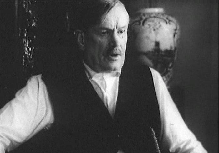 Петр Репнин в фильме *В горах мое сердце*, 1967 | Фото: kino-teatr.ru