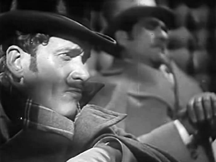 Петр Репнин в фильме *Пышка*, 1934 | Фото: kino-teatr.ru