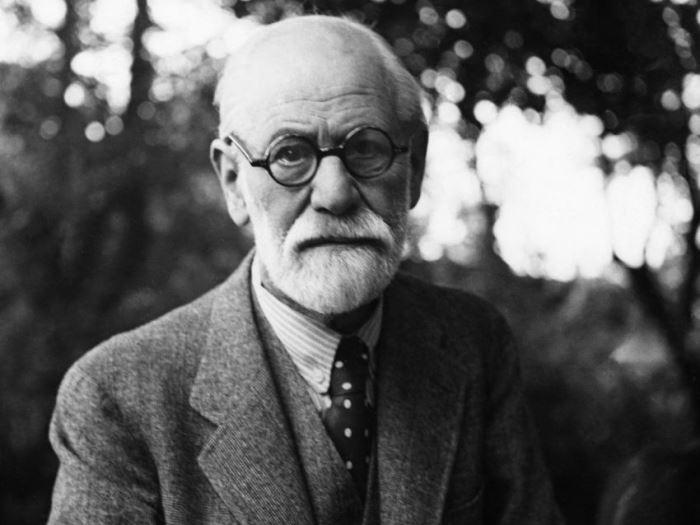 Основатель психоанализа | Фото: libo.ru