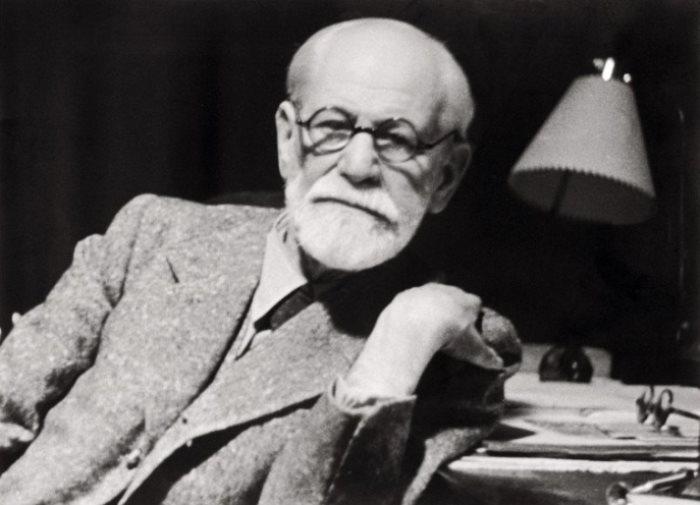 Основатель психоанализа | Фото: lifeglobe.net