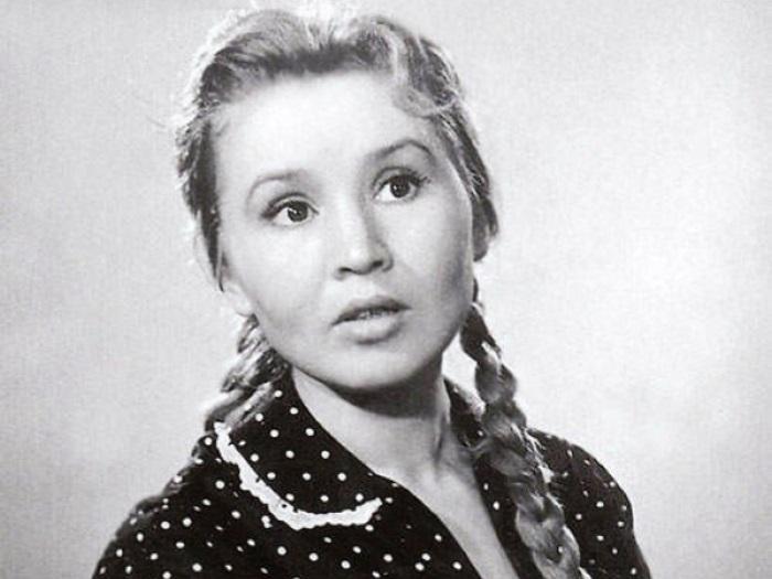 Заслуженная артистка РСФСР Екатерина Савинова | Фото: kino-teatr.ru