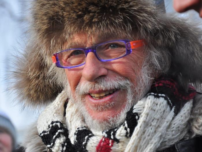 Знаменитый французский актер Пьер Ришар | Фото: fishki.net