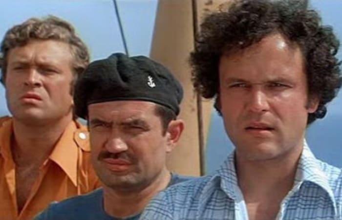 Кадр из фильма *Пираты ХХ века*, 1979   Фото: mywebs.su